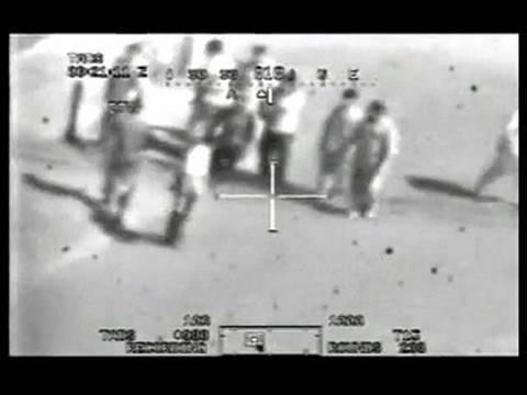 Collateral Murder (versão integral WikiLeaks)
