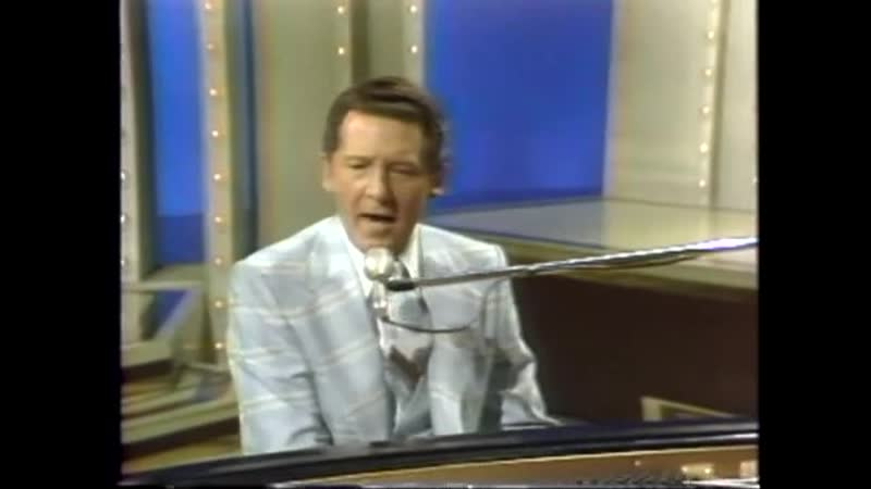 Jerry Lee Lewis - Pop Goes The Country 1976 (Complete Video High Quality)