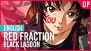 Black Lagoon - Red Fraction | AmaLee Ver