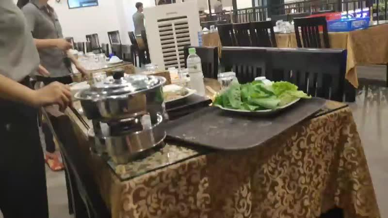 Суп неделька по Вьетнамски