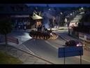 LiveLeak 120__Drunk man rolled on a T-55 tank in a Polish city
