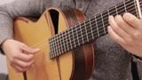 Classical Guitar Piece La Cumparsita