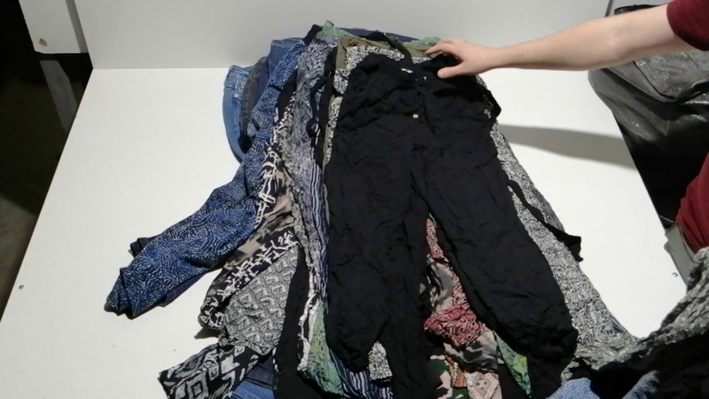 EXX S1 Ladies Hawaii Pants Extra Женские брюки Гаваи