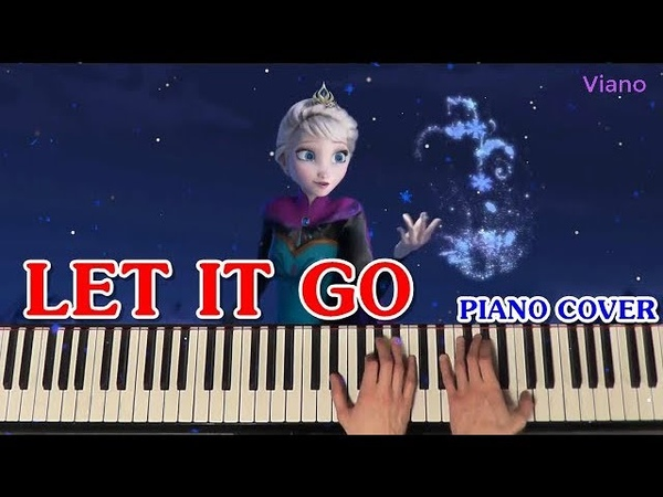 Frozen - Let It Go ( BEST Piano cover ) - Free Sheets