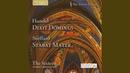 Dixit Dominus, HWV 232: De torrente in via bibet