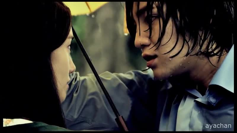 S.Jin • The Girl And I • Love Rain OST (рус.караоке)