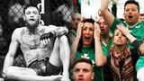 Conor McGregor Fans React Tears &amp Crying After Khabib vs McGregor Match