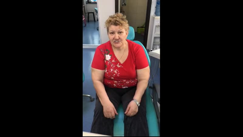 отзывы от пациента Якуска клиника(REN-AI) жен-ай