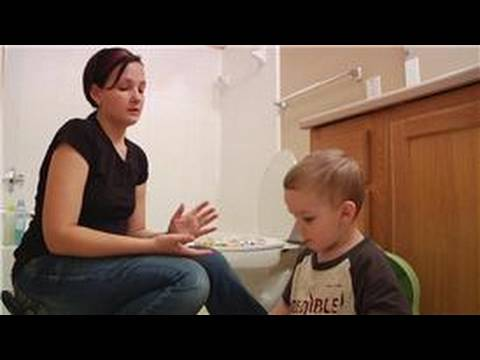 Parenting Skills Babies Potty Training Tips for Parents