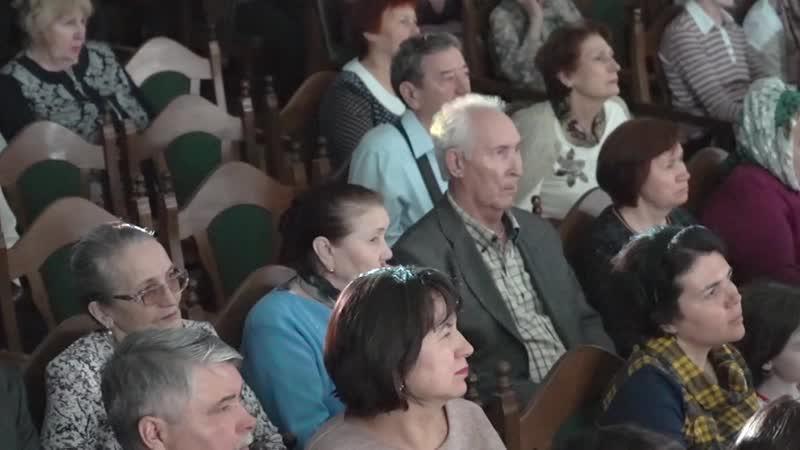 Гос Академическая Хоровая Капелла РБ им Т. Сайфуллина