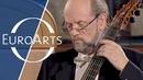 Bach Sonata sopr'il soggetto reale BWV 1079 Sigiswald Kuijken Barthold Kuijken