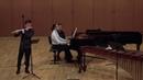 Carl Philip Emmanuel Bach - Flute Concerto d-minor