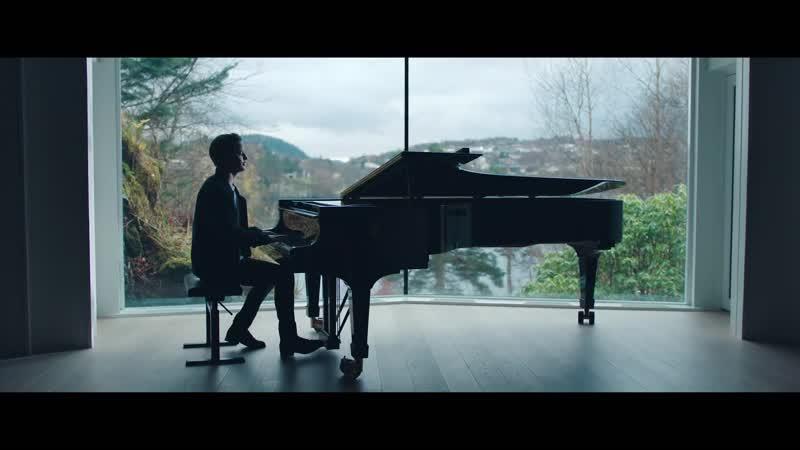 Kygo ft. Sandro Cavazza - Happy Now