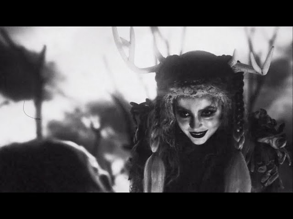Heathen Apostles - Deadly Nightshade [OFFICIAL VIDEO]