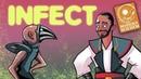 Modern Mayhem: Infect (Modern, Magic Online)