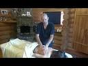 Тайский масляный массаж