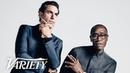 Sacha Baron Cohen Don Cheadle Actors on Actors Full Conversation