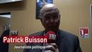 Patrick Buisson Le service du Bien commun doit être conçu comme un sacrifice