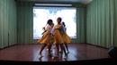 танец Веночки с. Первомайское