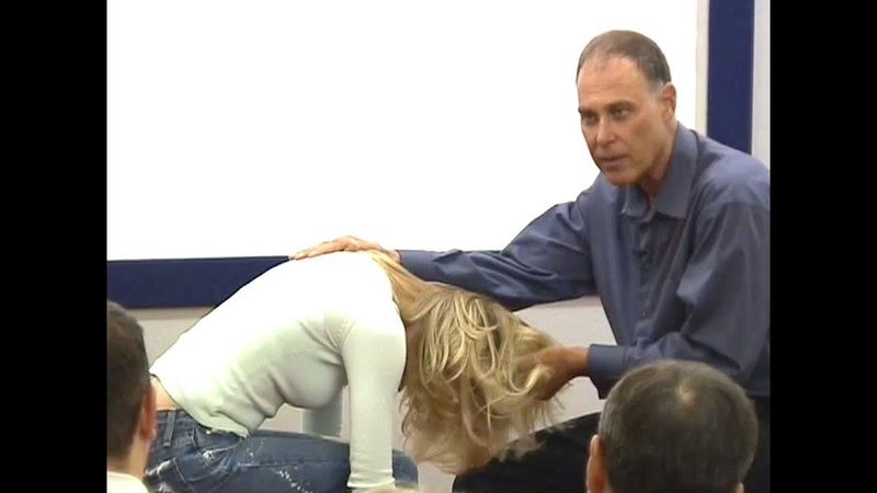 HYPNOTIZE ANYONE NOW TOM SILVER'S HANDSHAKE QUICK HYPNOSIS INDUCTION METHOD UN CUT