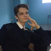 Анкета Кирилл Погребняк