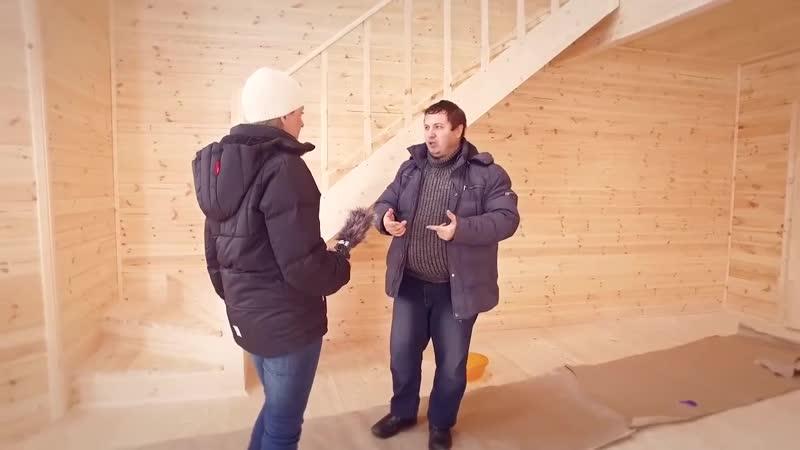Каркасные дома, основные ошибки при строительстве - Проект « Дача »