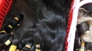 Many kinds of Vietnam Original Hair in the store of Vietnam Human Hair - VUY