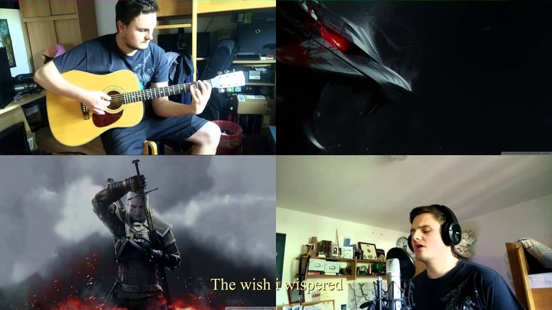 Wolven Storm - Priscillas Song from The Witcher 3 Wild Hunt - Full Cover