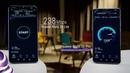 Speed Test sieci 5G READY w Play!