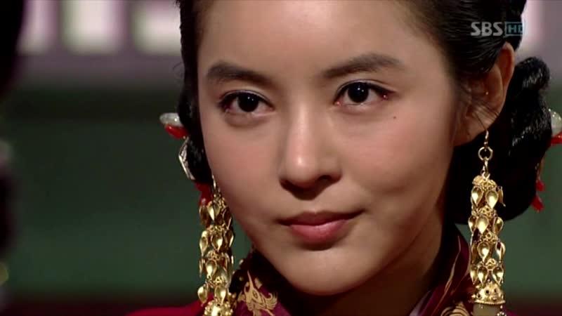 Принцесса Чжа Мён Го - 9 серия (озвучка Inspiring Show)
