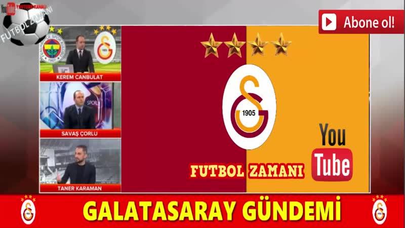 Galatasaray Haberleri, Son dakika Gelişmeleri - Spor Ajansı 12 Nisan 2019
