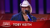 Toby Keith -
