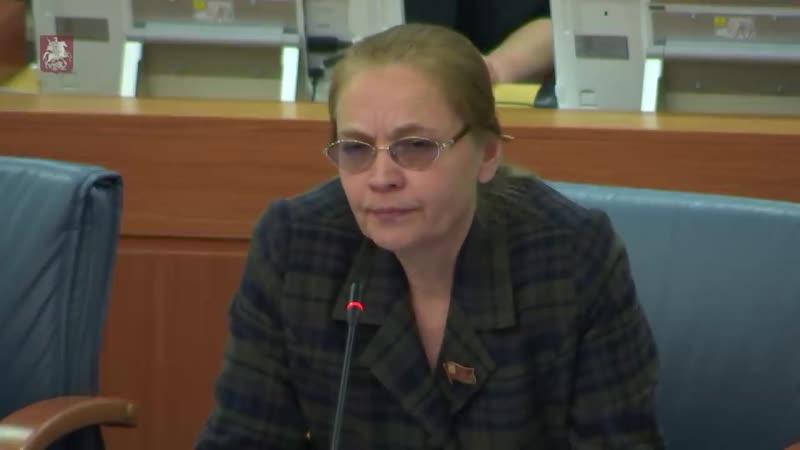Елена Шувалова уличила Алексея Шапошникова в подлоге.