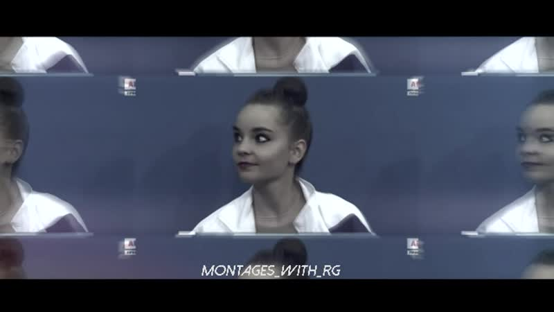 Dina averina softcore @montages with rg