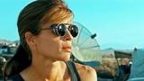 Terminator 2 Judgment Day - Sarah J. Connor CINEMAGRAPHS #coub, #коуб