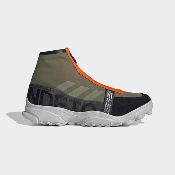 Кроссовки adidas x UNDEFEATED GSG9