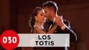 Virginia Gomez and Christian Marquez – Bolada de aficionado LosTotis