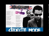 Depeche Mode - It's No Good (extended mix) HD High Quality