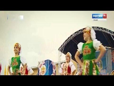 В Чебоксарах торжества посвящённые Дню Республики в этом году пройдут у монумента Матери Покровите