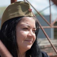 Наталья Чукина