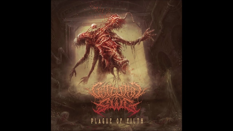 Guttural Slug-Plague Of Filth (2019)