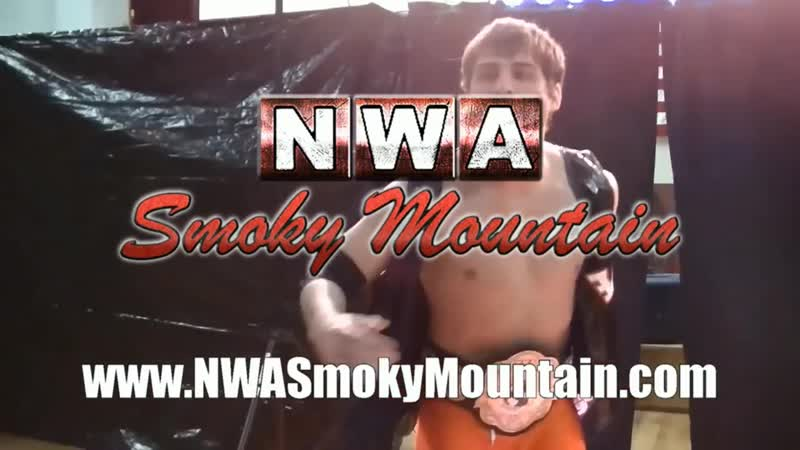 NWA Smoky Mountain TV 12 07 2014