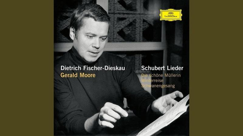 Schubert Drei italienische Lieder D 902 - No. 1 Lincanto degli occhi