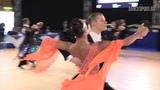 Egor Nikolaev - Aleksandra Raskatova RUS, Tango, Pieve Di Cento 2019