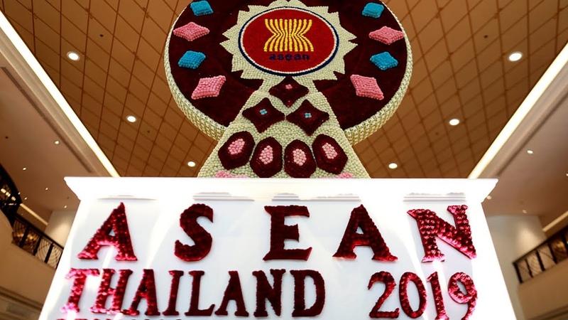 34th ASEAN Summit in Bangkok aims to make progress on historic trade deal