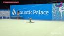 Десятилетняя дагестанка показала лучший результат на соревнованиях по художественной гимнастике