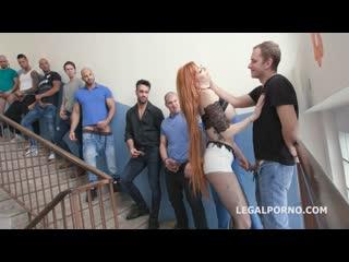 Lauren Phillips [PornMir, ПОРНО, new Porn, HD 1080, TP, Anal, Lingerie, Gape, Gangbang, DAP]