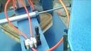 JD 0983 фрезерно копировальный станок как по массиву, так и по ДСП 6