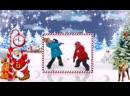 Зимняя сказка - слайд-шоу