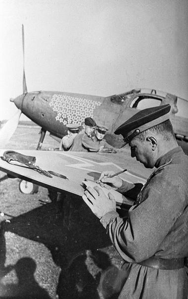 """Самый """"урожайный"""" год - 1943-й. Подождите загрузки картинки!"""